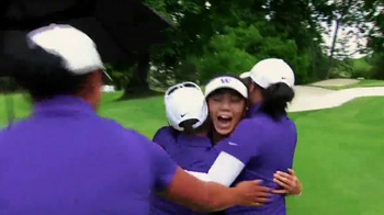 Golf Channel Shop TV Spot, '2016 NCAA Women's Golf Champions' - Thumbnail 1
