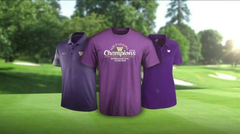 Golf Channel Shop TV Spot, '2016 NCAA Women's Golf Champions' - Thumbnail 5