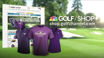 Golf Channel Shop TV Spot, '2016 NCAA Women's Golf Champions' - Thumbnail 6