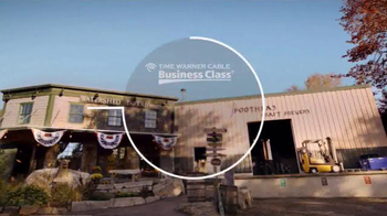 Time Warner Cable Business Class TV Spot, 'Boothbay Craft Brewery' - Thumbnail 1