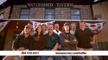 Time Warner Cable Business Class TV Spot, 'Boothbay Craft Brewery' - Thumbnail 10