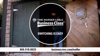 Time Warner Cable Business Class TV Spot, 'Boothbay Craft Brewery' - Thumbnail 4