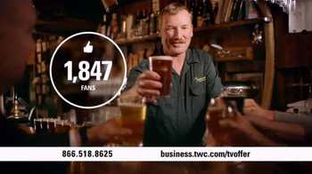 Time Warner Cable Business Class TV Spot, 'Boothbay Craft Brewery' - Thumbnail 8