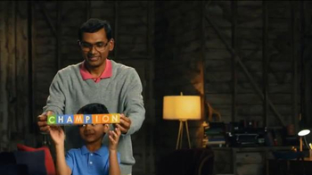 Amazon Kindle TV Spot, 'How to Raise a Champion Speller' - Thumbnail 7