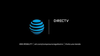AT&T Next TV Spot, 'Duo' [Spanish] - Thumbnail 9