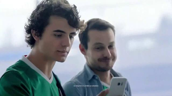 AT&T Mobile Share Value Plan TV Spot, 'El Ángel' [Spanish] - 2897 commercial airings