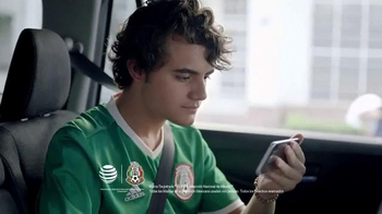 AT&T Mobile Share Value Plan TV Spot, 'El Ángel' [Spanish] - Thumbnail 3