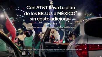 AT&T Mobile Share Value Plan TV Spot, 'El Ángel' [Spanish] - Thumbnail 6