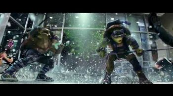 Teenage Mutant Ninja Turtles: Out of the Shadows - Alternate Trailer 31