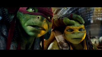 Teenage Mutant Ninja Turtles: Out of the Shadows - Alternate Trailer 32