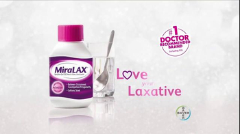MiraLAX TV Spot, 'Unblock Naturally' - Thumbnail 10