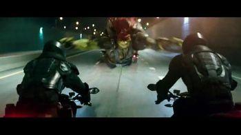 Teenage Mutant Ninja Turtles: Out of the Shadows - Alternate Trailer 33