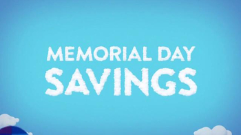 Lowe's Memorial Day Savings TV Spot, 'Mulch and Fertilizer' - Thumbnail 3