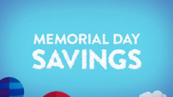 Lowe's Memorial Day Savings TV Spot, 'Paints and Perennials' - Thumbnail 2