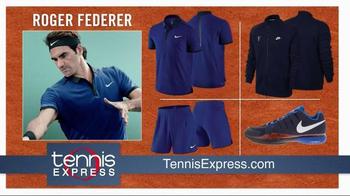 Tennis Express TV Spot, 'The Next Level' - Thumbnail 2