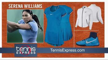 Tennis Express TV Spot, 'The Next Level' - Thumbnail 3