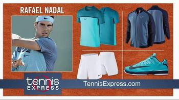 Tennis Express TV Spot, 'The Next Level' - Thumbnail 4