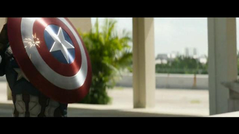 Captain America: Civil War - Alternate Trailer 76