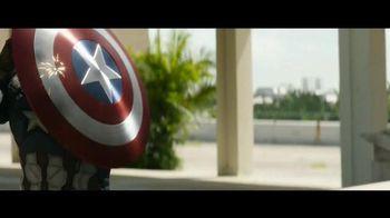 Captain America: Civil War - Alternate Trailer 76