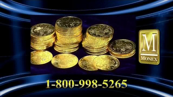 Monex Precious Metals TV Spot, 'Friendly Account Representatives' - Thumbnail 6