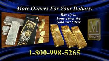 Monex Precious Metals TV Spot, 'Friendly Account Representatives' - Thumbnail 8