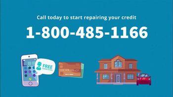 CreditRepair.com TV Spot, 'Proven Process' - Thumbnail 10