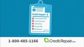 CreditRepair.com TV Spot, 'Proven Process' - Thumbnail 7