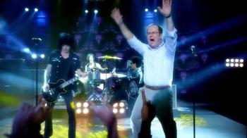 Century 21 TV Spot, 'True Feeling: Rock Band' Song by L.A. Guns - Thumbnail 5