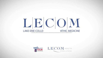 Lake Erie College of Osteopathic Medicine TV Spot, 'Brain' - Thumbnail 8