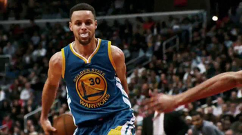 JBL x NBA TV Spot, 'For the Win' Featuring Stephen Curry - Thumbnail 5