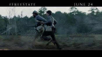 Free State of Jones - Alternate Trailer 3