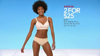 Macy's Memorial Day Sale TV Spot, 'Suits, Dress Shirts and Swimwear' - Thumbnail 4