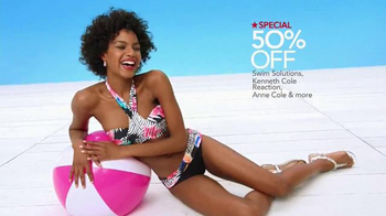 Macy's Memorial Day Sale TV Spot, 'Suits, Dress Shirts and Swimwear' - Thumbnail 6