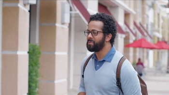 America's Best Contacts and Eyeglasses TV Spot, 'What? When? Why?' - Thumbnail 4
