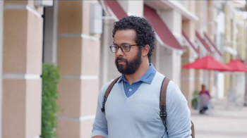 America's Best Contacts and Eyeglasses TV Spot, 'What? When? Why?' - 664 commercial airings