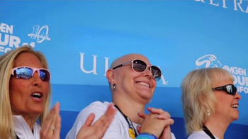 Breakaway From Cancer TV Spot, 'Community' Featuring Jackie Crowell - Thumbnail 6