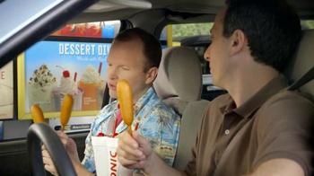 Sonic Drive-In Corn Dogs TV Spot, 'Someday' - Thumbnail 3