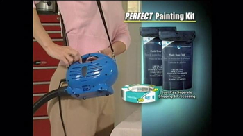 Paint Zoom TV Spot, 'Paint Like a Pro' - Thumbnail 6