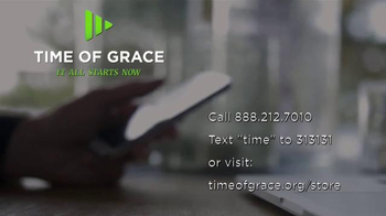 Time of Grace Ministry TV Spot, 'Your Time' - Thumbnail 10