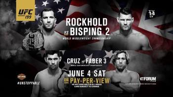 UFC 199: Rockhold vs. Bisping 2 thumbnail