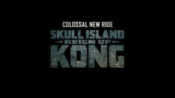 Skull Island: Reign of Kong TV Spot, 'Syfy: Destination Truth' - Thumbnail 4