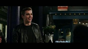 Now You See Me 2 - Alternate Trailer 8