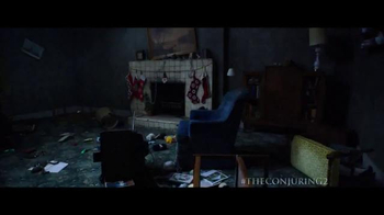 The Conjuring 2: The Enfield Poltergeist - Alternate Trailer 17