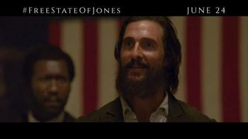 Free State of Jones - Alternate Trailer 4