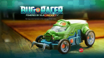 Bug Racer TV Spot, 'Crickets in Control' - Thumbnail 5