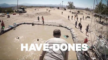 Groupon TV Spot, 'Haves vs. Have-Dones' - Thumbnail 3