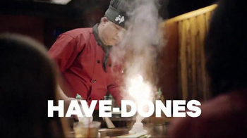 Groupon TV Spot, 'Haves vs. Have-Dones' - Thumbnail 4