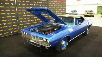Mecum Auctions TV Spot, 'Portland Expo Center: Find Your Dream Car' - Thumbnail 6