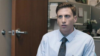 Dairy Queen Hardest Working Happy Hour TV Spot, 'Boss'