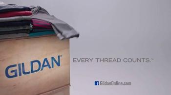 Gildan TV Spot, 'One Big Star' Featuring Blake Shelton - Thumbnail 10